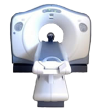 Used CT scanner GE Lightspeed