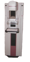 Used Mammography equipment from Lorad MIV Platinum
