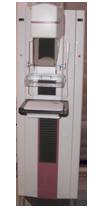 Used Mammography equipment from Lorad MIV Platinum