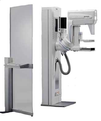 Used mammography from Siemens