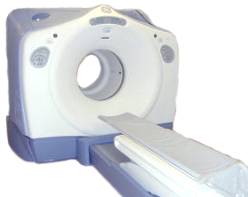 GE Discovery Used PET/CT