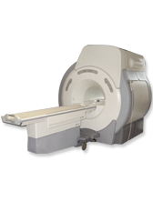 GE Signa EXCITE HD 3.0T MRI Scanner