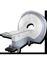 Used GE MRI