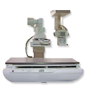 Used X-ray from GE
