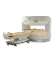 Philips Panorama MRI scanner