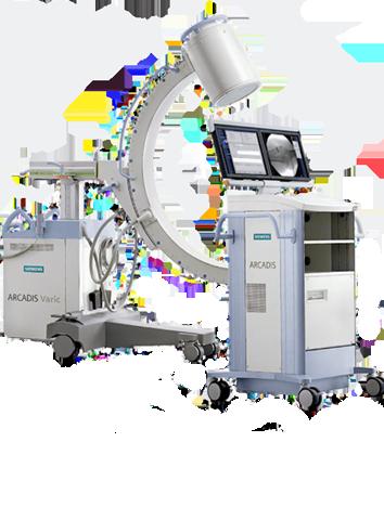 Siemens Arcadis Varic C arm
