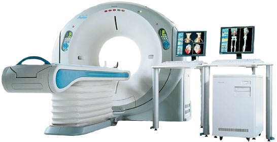 toshiba-aquilion-64 used CT scanner