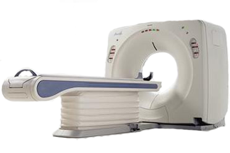 Toshiba Asteion Quad Used CT Scanner