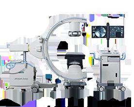 Siemens Arcadis Orbic C arm