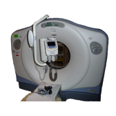 GE Discovery PET-ct