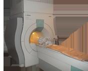 Gyroscan MRI