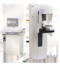 Hologic Selenia Digital Mammograpghy