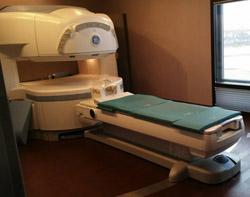 GE Ovation MRI 05