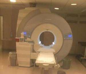 Siemens Magnetom Espree MRI 1.5T